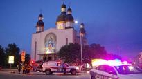 Investigation underway into Main Street church fire