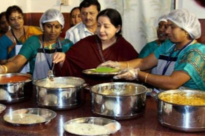 Amma canteens to salt, will the brand survive after Jayalalithaa?