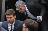 La Liga chief on Leo Messi: 'I do not consider him a criminal'