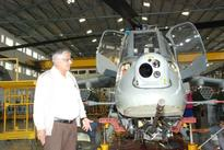 LCH inching closer to IOC; first LSP chopper by 2018