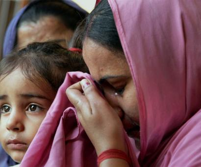 Search ops for 39 missing Indians in Iraq yields no positive results