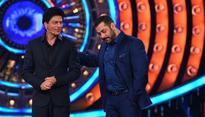 Salman Khan, Shah Rukh Khan to re-create Karan Arjun magic on sets of Tubelight