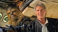 Production company behind 'Star Wars' in court over Harrison Ford's broken leg