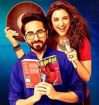 Box Office: Meri Pyaari Bindu, Sarkar 3 open poorly