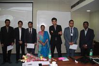 Great Lakes Institute of Management, Gurgaon Hosts its annual management fest Crest 5.0