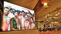 Demonetization: After lavish weddings, BJP urges caution