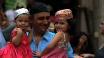 Parsi population dips by 18% between 2001-2011