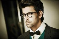 'Twitterghost' haunting Hrithik's page?
