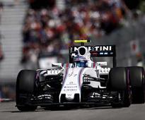 Lewis Hamilton Dedicates Canadian GP Win To Muhammad Ali
