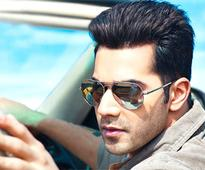 Everyone in my family is fine and no one is injured, tweets Varun Dhawan