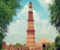 A Rs 1.6-mn 'Qutub Minar' made from waste to welcome ASEAN leaders in Delhi