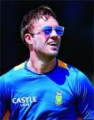 IPL helped me grow as a player, says De Villiers