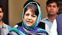 #dnaEdit: Mantle of late Mufti Mohammad Sayeed seems rather heavy for Mehbooba