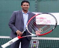 Mahesh Bhupathi joins hands with Dunamis Sportainment