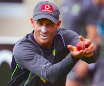 Mike Hussey could Australia's stand-in T20 coach, say reports