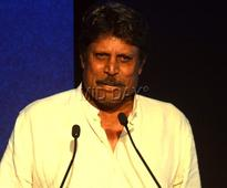 Mumbai Test: Thanks Kapil Dev, our pacers are inspired