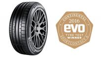 Continental: evo win reiterates our leading position for safety
