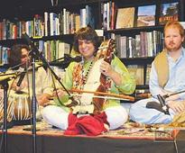 Kamal Sabri: People in the West find Indian classical music meditative
