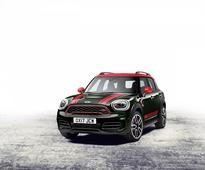 The biggest MINI just got even more powerful