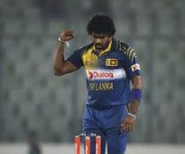 Malinga steps down as SL captain ahead of WT20, replaced by Mathews