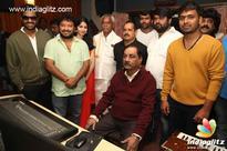 Kanaka of R Chandru, Vijay in lead