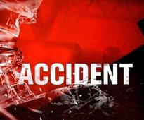 12 injured after KSRTC bus collides with school bus in Kozhikode