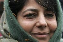 Anantnag bypoll: Mehbooba Mufti leading by over 5,700 votes