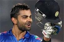I am happy to see Aamir back in International cricket: Kohli