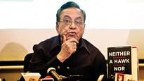 Go back to Manmohan Singh-Pervez Musharraf formula for peace: Khurshid Mahmud Kasuri