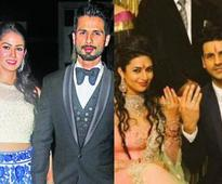 Shahid to Divyanka: Why stars opt for arranged marriage
