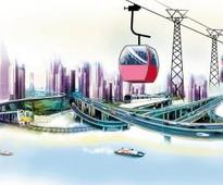 Ropeways to boats: All the ways to unclog Mumbai