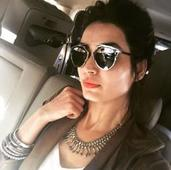 Karishma opens up about her split with Upen Patel