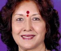 Dr. Geeta Reddy is new Chairperson of PAC