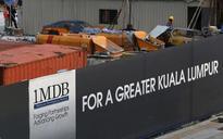 Talks by UAE fund seeking $6.5 billion from 1MDB deadlocked - sources