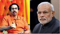 Take defence ministry 'seriously': Shiv Sena chief Uddhav Thackeray to PM Modi