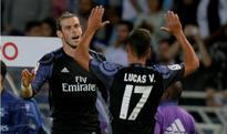Bale fires Real to opening win
