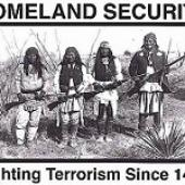 The Homeland Security Guard