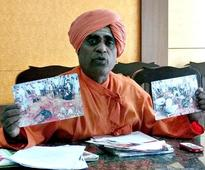 1.5 crore animals sacrificed in State every year: Dayananda Swami