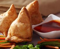 Six cities in UK gear up for 1st-ever 'National Samosa Week' for charity