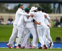 Proteas chasing series whitewash