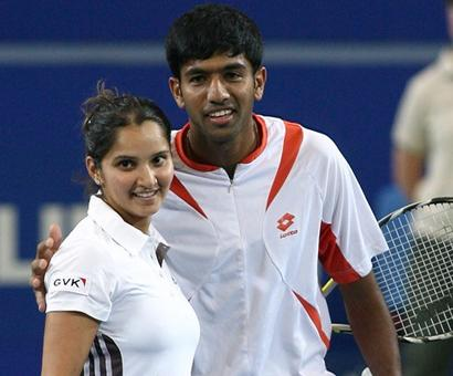 'Sania-Bopanna at Rio is a practical decision'