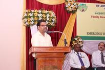 Mangaluru: Third edition of eTIME inaugurated at SJEC