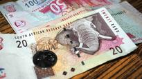 Why The SA Rand And The SA Economy Are Out Of Sync