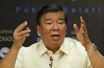 Drilon wants review of CA rule blocking nominee confirmation