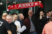 'Justice must follow' Hillsborough ruling, says Bishop of Liverpool