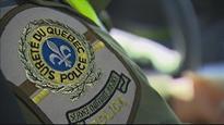 Snowmobiler dies after striking tree in Saguenay