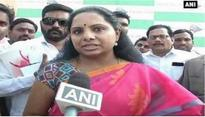 TRS women leaders come together to mark International Women's Day