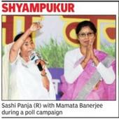 Sashi confident of victory but TMC fights enemies within
