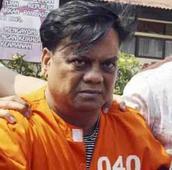 Chhota Rajan To  Be Put On Trial