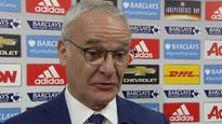 Leicester City manager may miss title-clincher